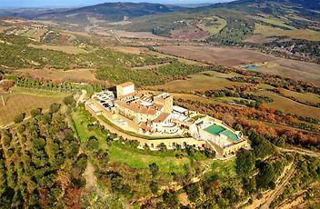 5 Star Hotels In Tuscany